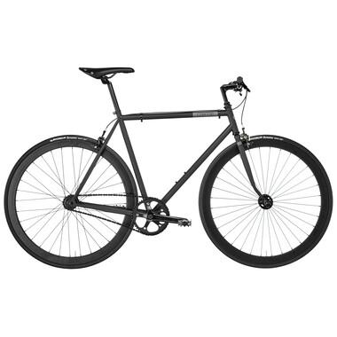 Vélo Fixie CREME VINYL UNO Noir 2020